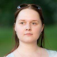 Василькова Дарья Павловна