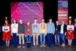 Поздравляем команду СУНЦ с успешным выступлением на 14-й Жаутыковской олимпиаде!
