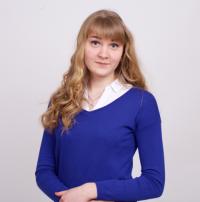 Азбукина Надежда Витальевна