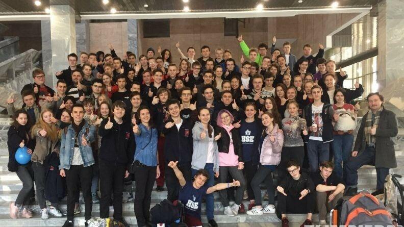 Успешное выступление на Всероссийской олимпиаде школьников по экономике