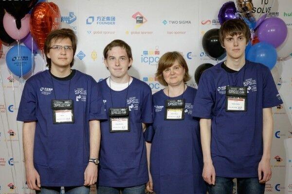 Ipatov, Makeev,Reznikov, Andreeva