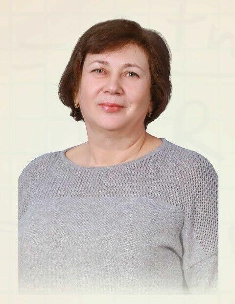 Апостолиди Наталья Юрьевна