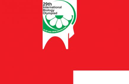 Поздравляем Азата Гараева с золотом на Международной биологической олимпиаде!