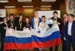 Поздравляем с победой на X Международном турнире по информатике!