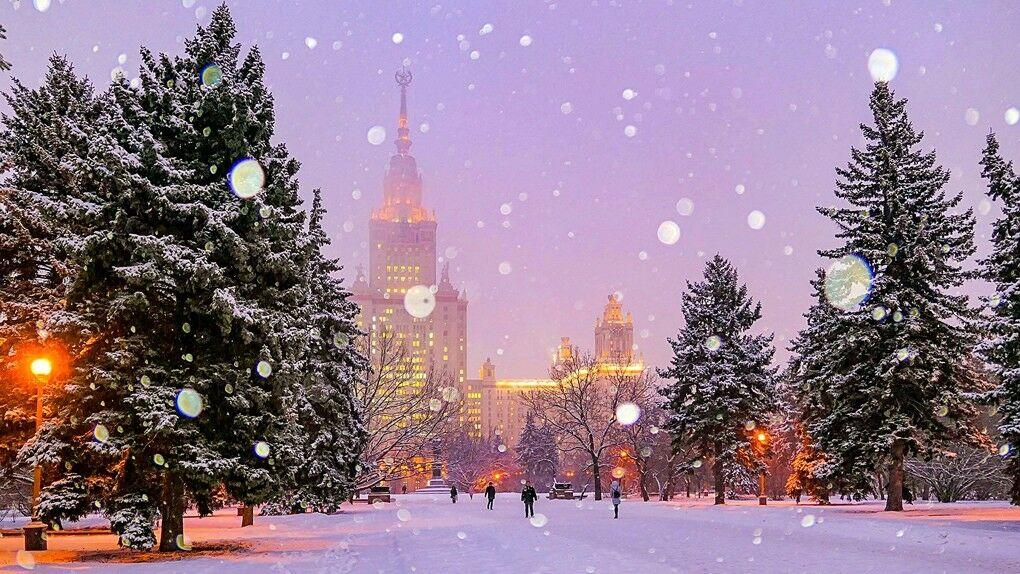 С Новым Годом – от проекта Nanometer.ru