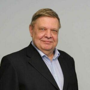 Ушел из жизниИвин Евгений Александрович