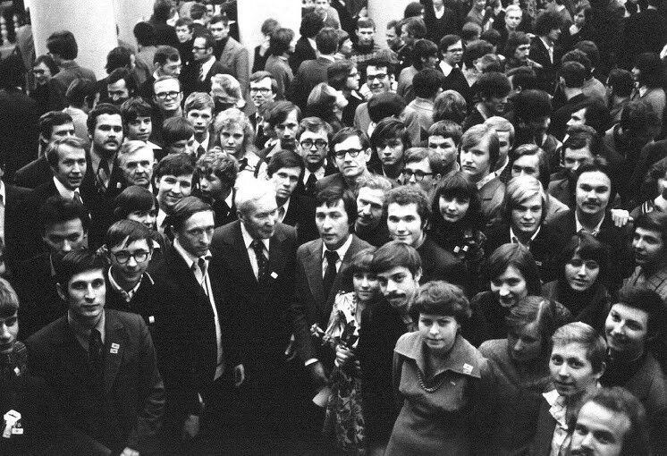 Приглашаем всех на празднование 56-летия СУНЦ МГУ!