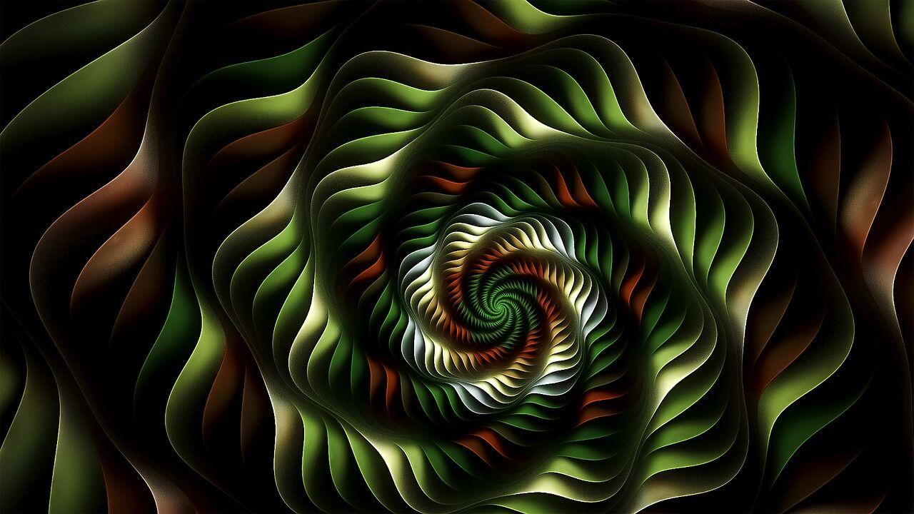 Может ли физика развиваться без математики; новые объекты математического моделирования природы –синергетика, фракталы, вейвлеты