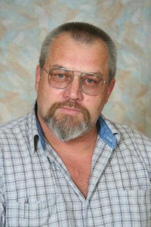 Ушел из жизни Сергей Николаевич Окс
