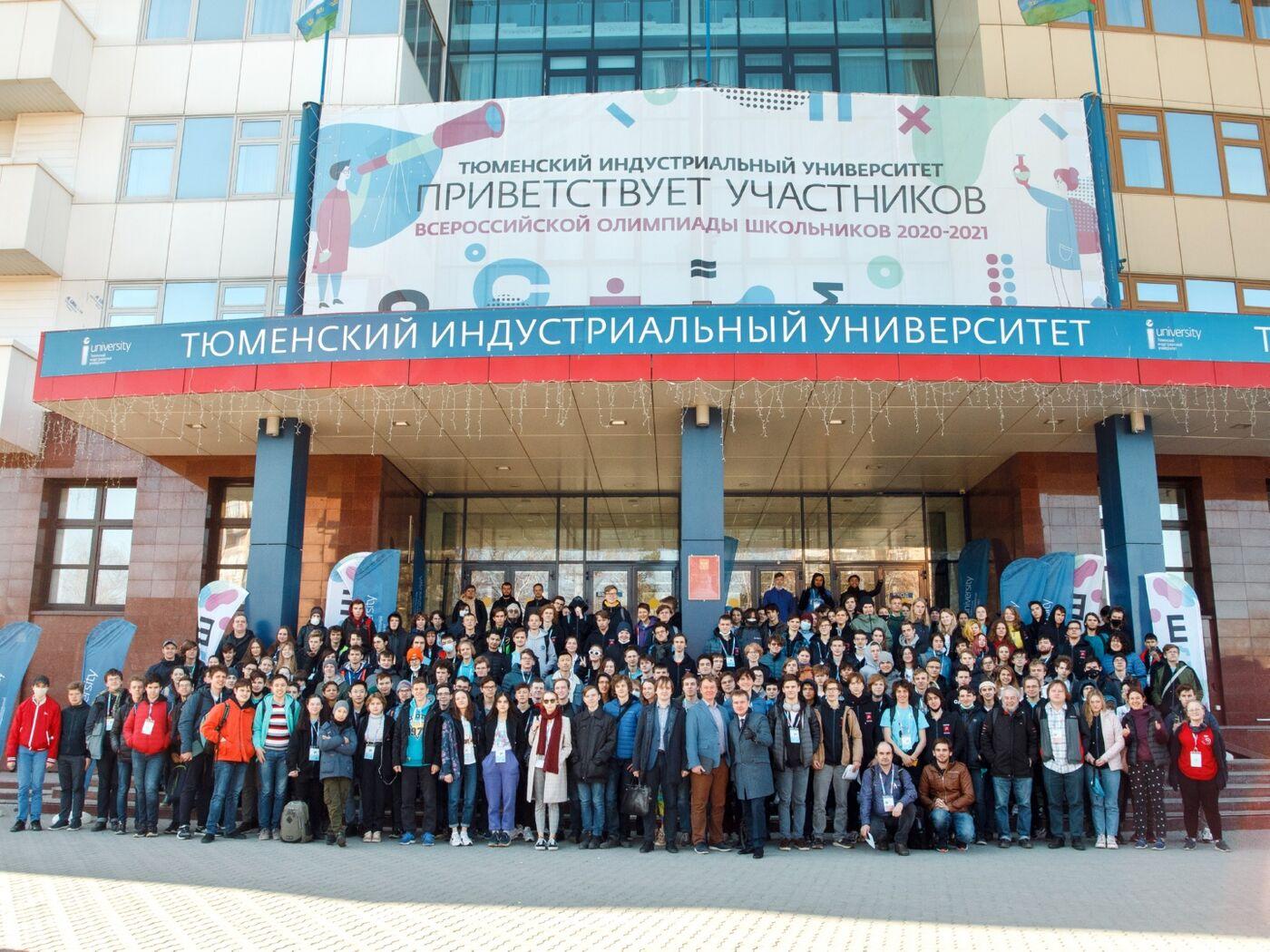 Поздравляем наших призеров Всероссийской олимпиады по математике!