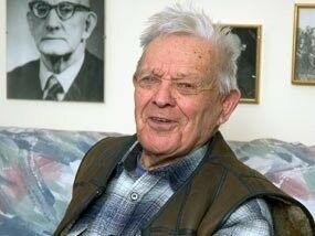 На 108-м году жизни умер ученик Колмогорова, математик Сергей Никольский